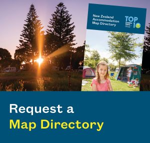 Top 10 Map Directory